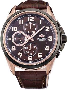 Мужские часы Orient UY05003T