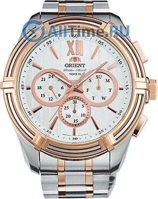 Мужские наручные часы Orient UZ01001W