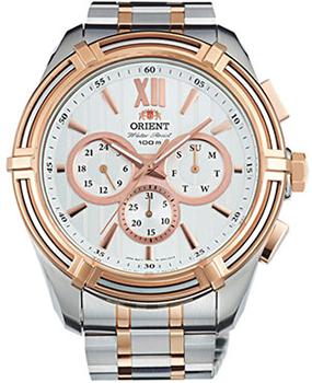 Мужские часы Orient UZ01001W