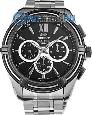 Мужские наручные часы Orient UZ01002B