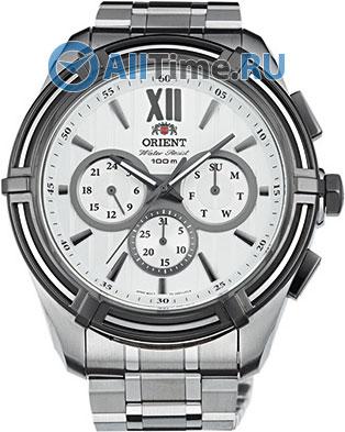 Мужские наручные часы Orient UZ01003W