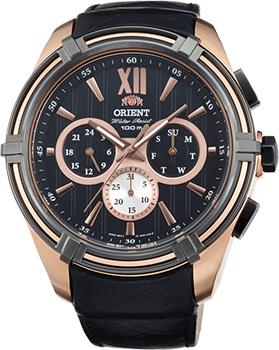Мужские часы Orient UZ01004B