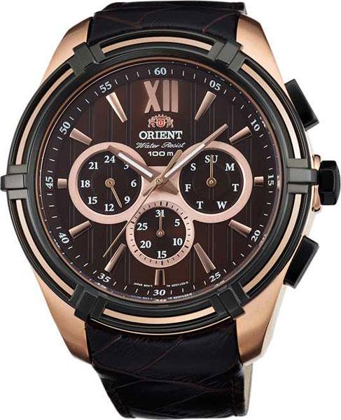 Мужские наручные часы Orient UZ01005T