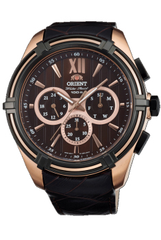 Мужские часы Orient UZ01005T