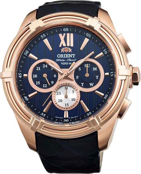 Мужские наручные часы Orient UZ01006D