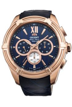 Мужские часы Orient UZ01006D