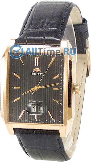 Мужские наручные часы Orient WCAA002B