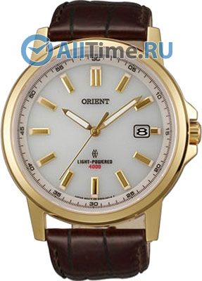 Мужские наручные часы Orient WE02001W
