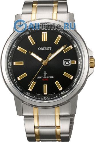 Мужские наручные часы Orient WE02002B