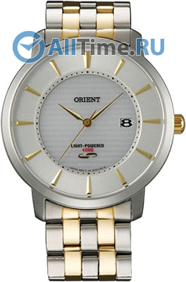 Мужские наручные часы Orient WF01002W