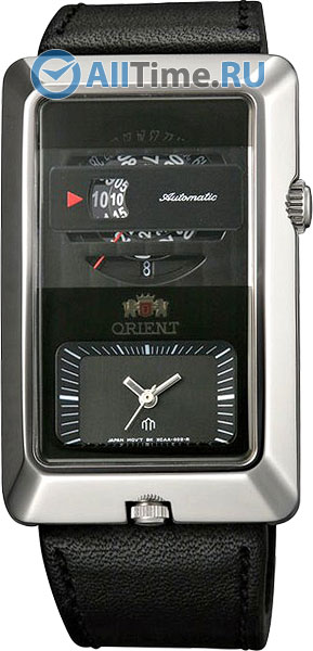 Мужские наручные часы Orient XCAA003B