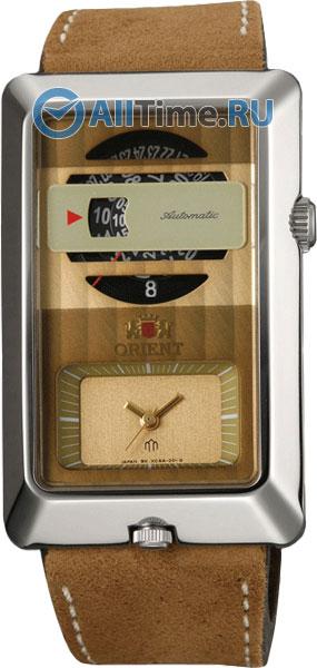 Мужские наручные часы Orient XCAA004B